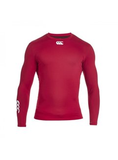 Canterbury Baselayer Cold Men Rood