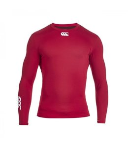 Canterbury Baselayer Cold Men Rot