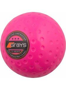 Grays Hockeyball X-Heavy Pink