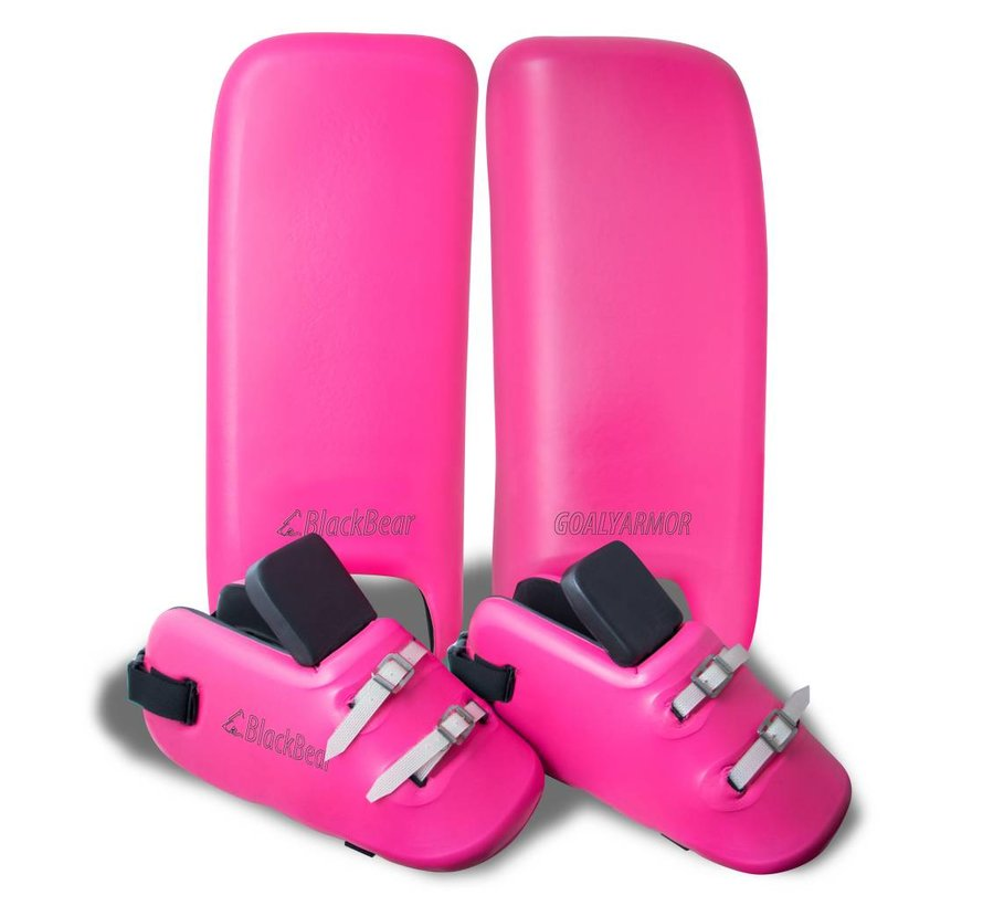 Racoon Kickers Pink