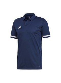 Adidas T19 Polo Herren Navy