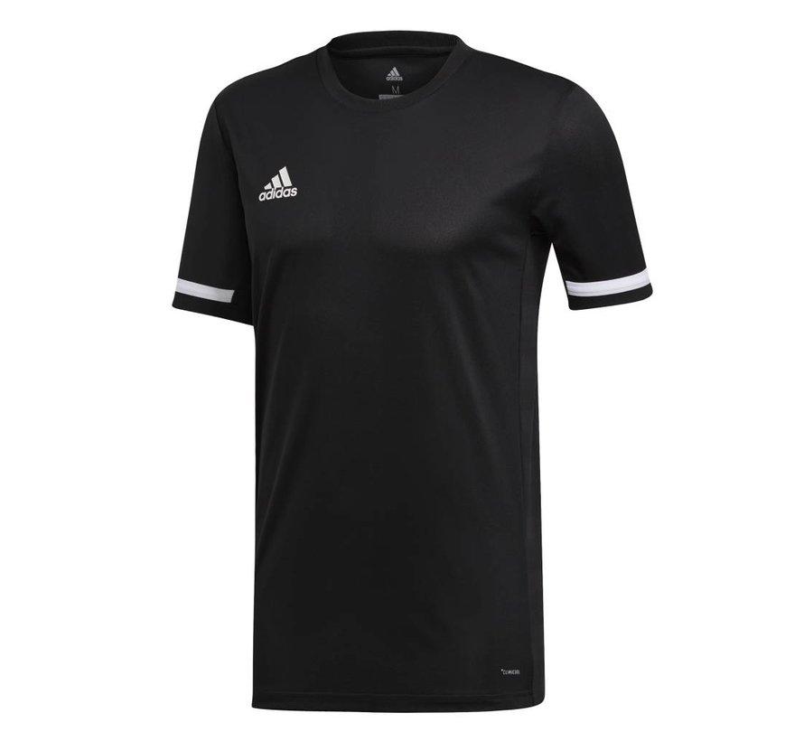 T19  Shirt Jersey Heren Zwart
