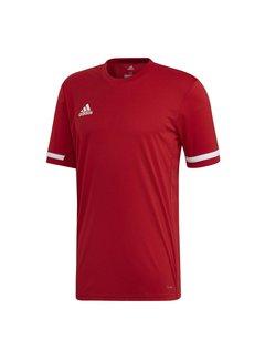 Adidas T19  Shirt Jersey Herren Rot