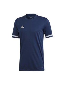 Adidas T19  Shirt Jersey Heren Navy