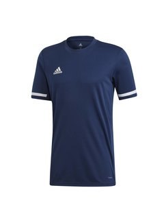 Adidas T19  Shirt Jersey Herren Navy
