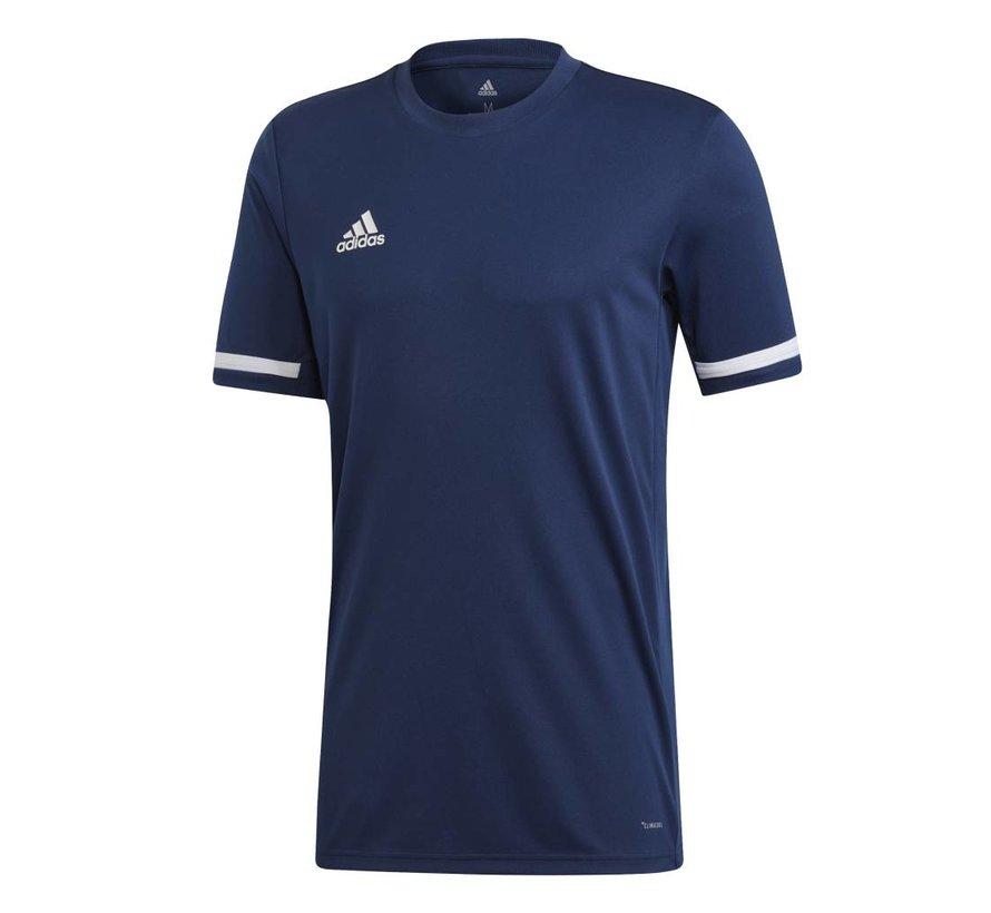 T19  Shirt Jersey Heren Navy