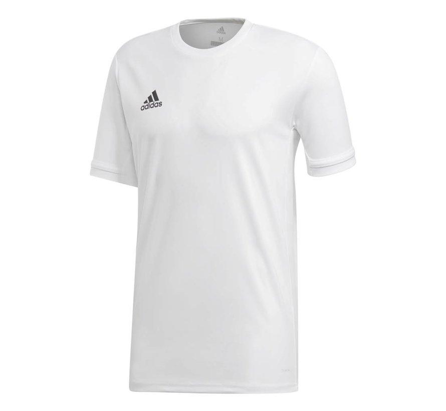 T19  Shirt Jersey Heren Wit