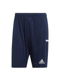 Adidas T19 Short Men Navy