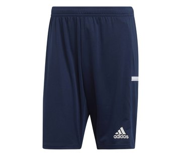 Adidas T19 Short Heren Navy