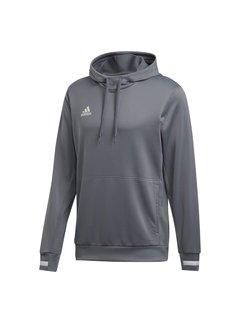 Adidas T19 Hoody Herren Grau