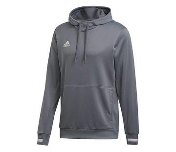 Adidas T19 Hoody Heren Grijs
