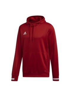 Adidas T19 Hoody Herren Rot