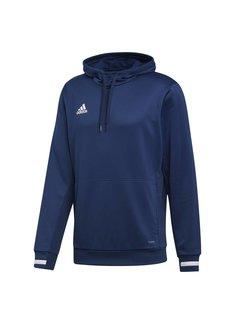 Adidas T19 Hoody Men Navy