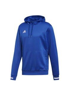 Adidas T19 Hoody Men Royal
