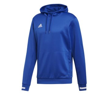 Adidas T19 Hoody Heren Royal