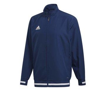 Adidas T19 Woven Jacke Herren Navy