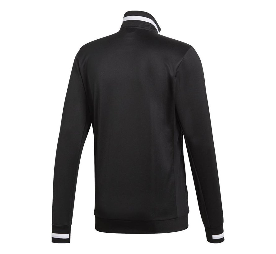T19 Track Jacket Heren Zwart