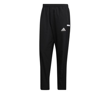 Adidas T19 Woven Pant Heren Zwart
