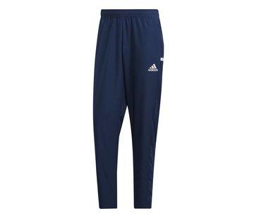 Adidas T19 Woven Pant Heren Navy