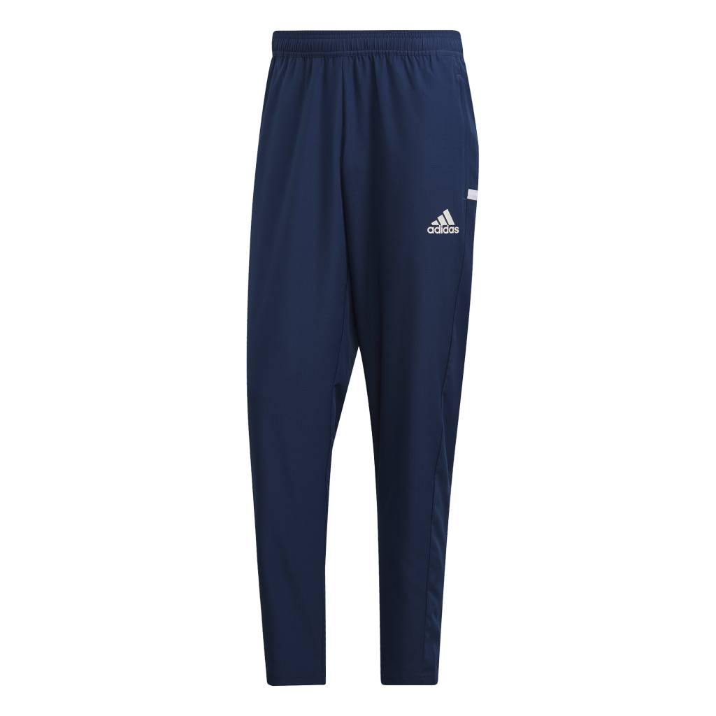 Adidas T19 Woven Pant Men Navy, order now!