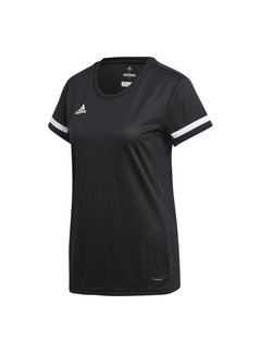 Adidas T19 Tee Jersey Women Black