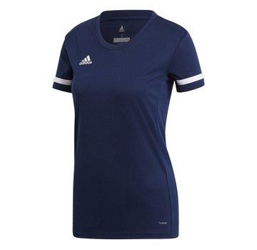 Adidas T19 Shirt Jersey Dames Navy