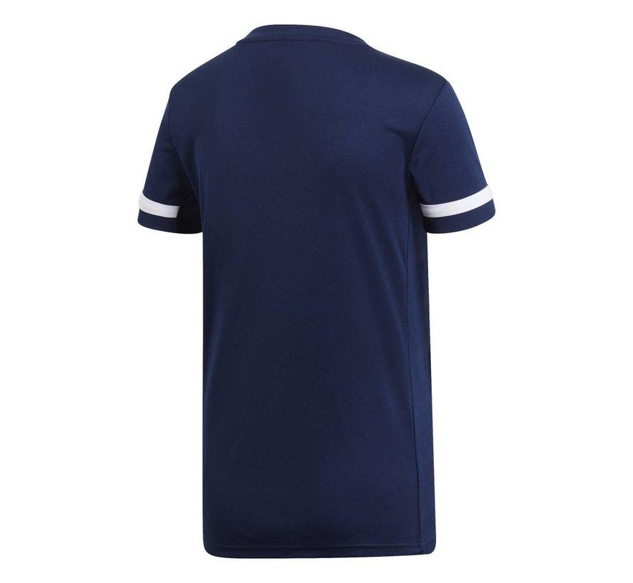 T19 Shirt Jersey Damen Navy