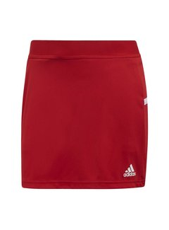 Adidas T19 Skirt Women Red