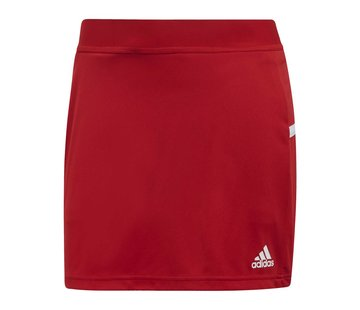 Adidas T19 Rok Dames Rood