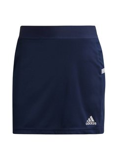 Adidas T19 Skirt Women Navy