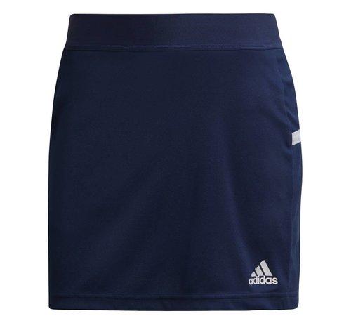 Adidas T19 Skirt Women Navy