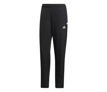 Adidas T19 Woven Hose Damen Schwarz