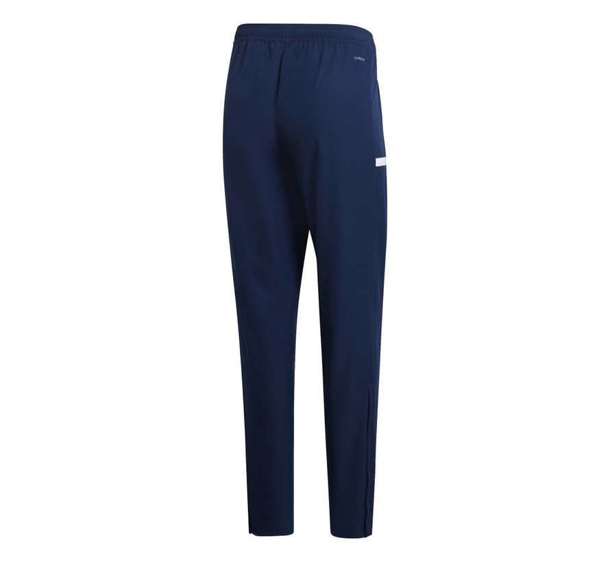 T19 Woven Pant Dames Navy