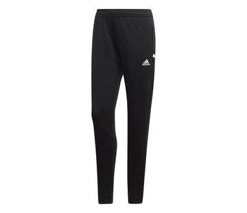 Adidas T19 Track Pant Dames Zwart