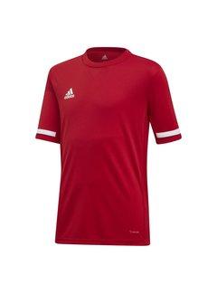 Adidas T19 Shirt Jersey Jungen Rot