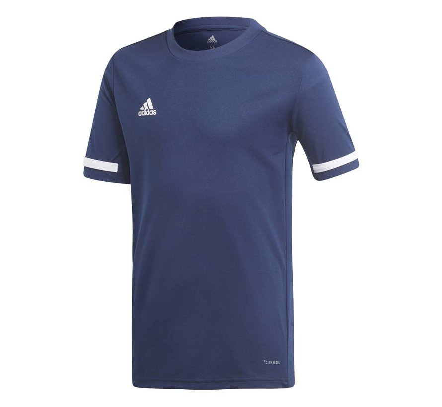 T19 Shirt Jersey Youth Boys Navy