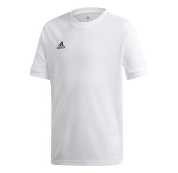 Adidas T19 Shirt Jersey Youth Boys Wit