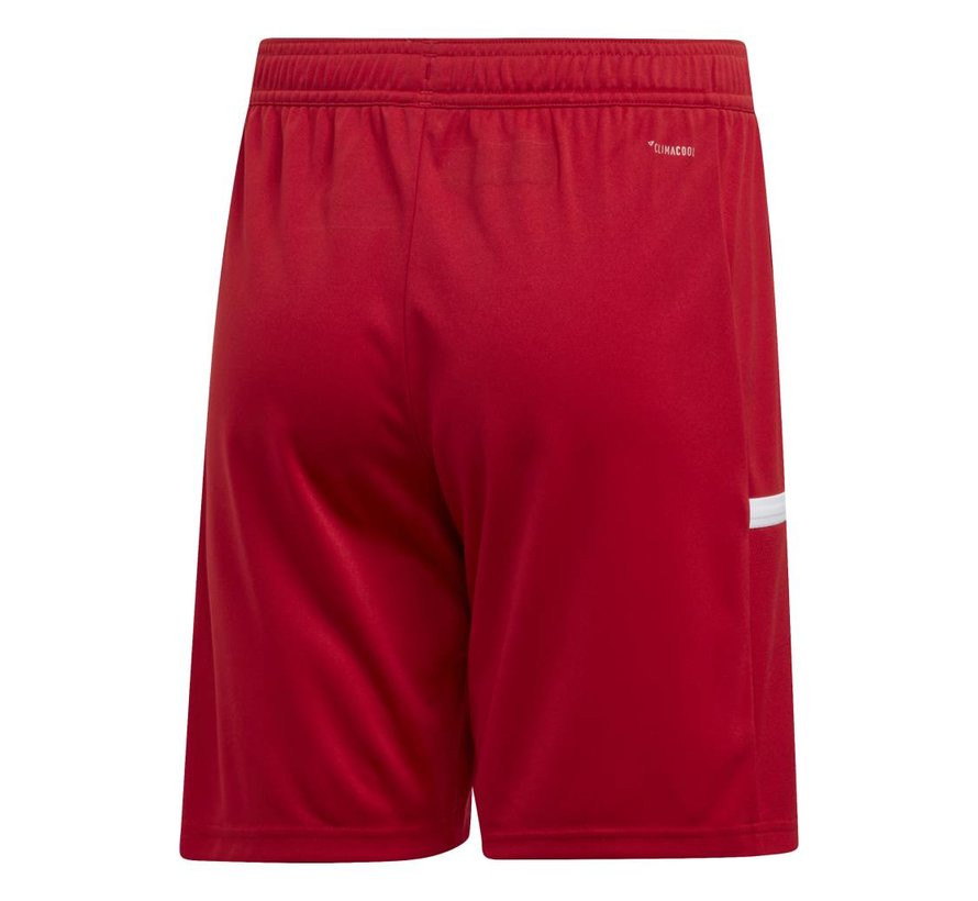 T19 Short Youth Boys Rood