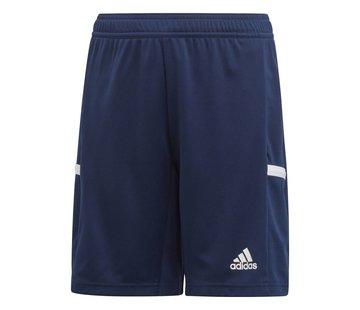 Adidas T19 Short Jungen Navy