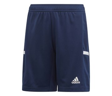 Adidas T19 Short Youth Boys Navy