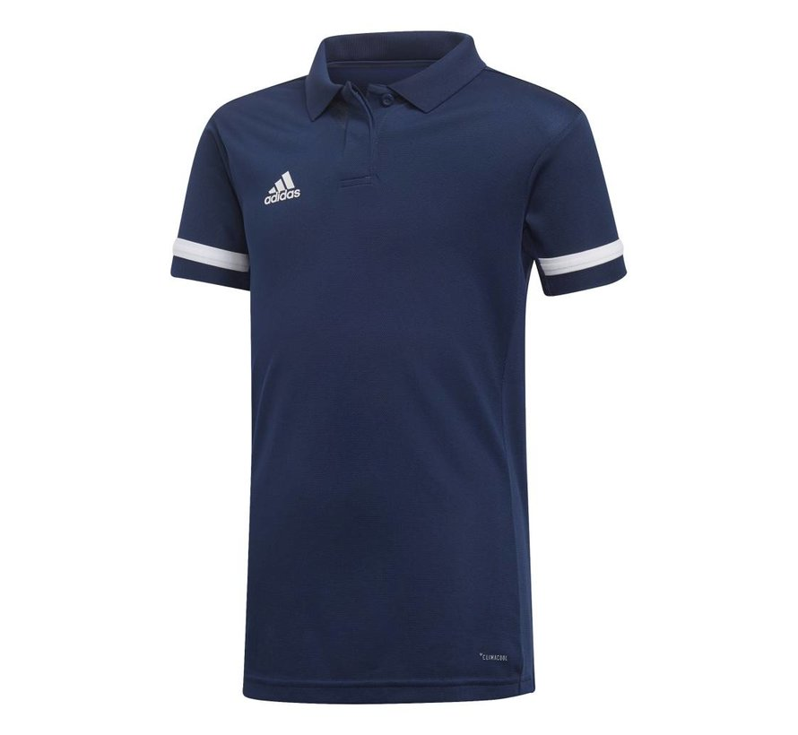 T19 Polo Youth Girls Navy
