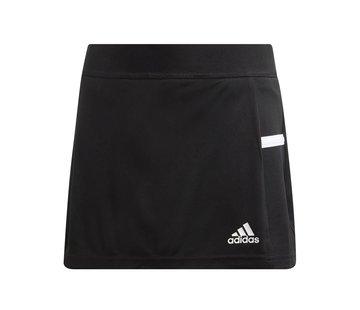 Adidas T19 Skirt Youth Girls Black