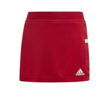 Adidas T19 Rock Mädchen Rot