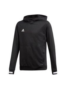 Adidas T19 Hoody Youth Black