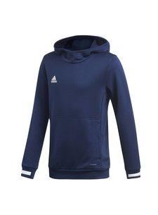Adidas T19 Hoody Youth Navy
