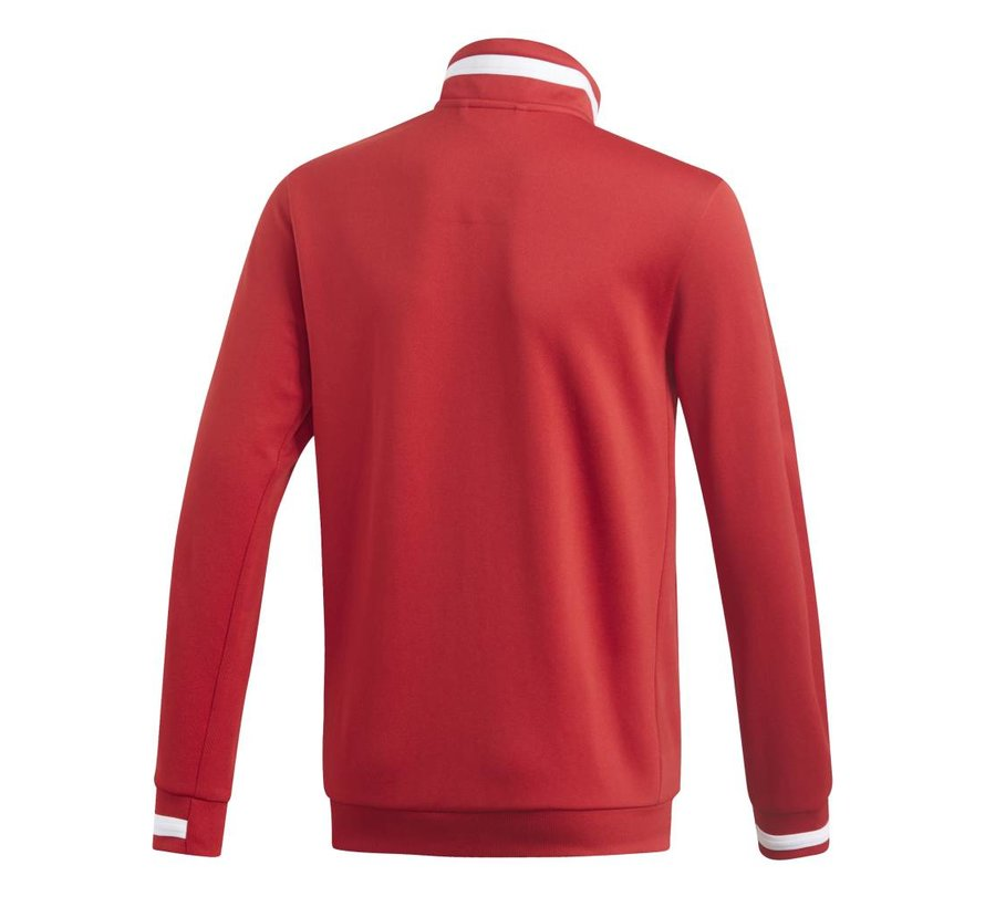 T19 Track Jacket Youth Rot
