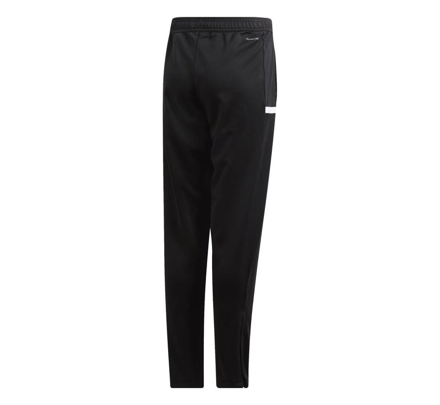 T19 Track Pant Youth Zwart