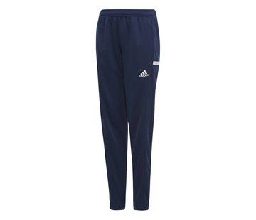 Adidas T19 Track Pant Youth Navy