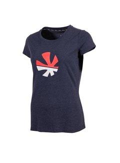 Reece Classic T-Shirt Damen Navy