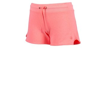 Reece Classic Sweat Short Ladies Coral